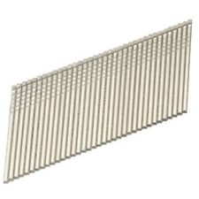 "NailPRO 15 Gauge 1-1/2"" Angled Finish Nail DA17 304 Stainless Steel, 1,000 pcs"