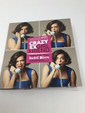 CRAZY EX-GIRLFRIEND FOR YOUR CONSIDERATION 2016 FYC 2 EPISODES DVDs RACHEL BLOOM
