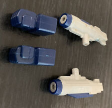 Transformers G1 Starscream Parts Lot! Fists And Launchers X2
