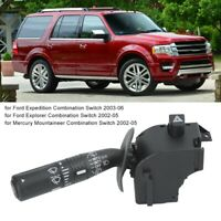 Turn Signal & Winshied Wiper Lever Switch For Ford Expedition Explorer SW5676