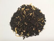 Spiced Vanilla Chai Black Loose Leaf Tea 4oz 1/4 lb