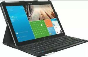 Logitech PRO Keyboard Case for Samsung Galaxy Note Pro Galaxy 12.2 Tab Pro 12.2