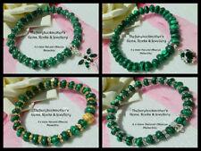 Stretch Stone Fashion Bracelets