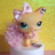Littlest Pet Shop LPS clothes accessories Custom PINK PRINCESS SKIRT