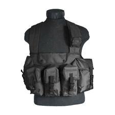 Rig Esercito Usa Tattica Mag Petto Airsoft Militare Munizioni Carry Maglia 6 Tas