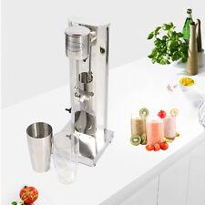 110v Milkshake Maker Commercial Drink Mixer Milk Tea Shop Shake Machine Us Stock