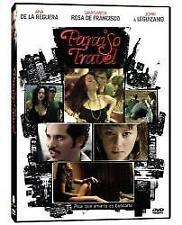 PARAISO TRAVEL DVD