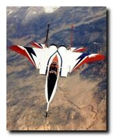 F-15 Eagle Fighter Jet Airplane Aviation Aircraft Art Print Poster (16x20)