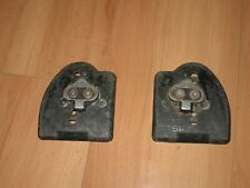 SHIMANO SPD SPD-SL Road to SPD-R MTB Shoe Adapter SM-SH85 +SM-SH51 Cleats