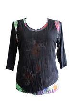 Taking Shape 3/4 Sleeve Regular Tops & Blouses for Women