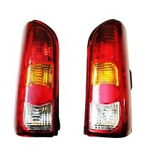 Suzuki Brake Tail Light Rear Lamp LH + RH Super Carry Holden Scurry Van
