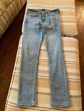 BDG - Urban Outfitters - Men's Skinny Stretch Denim Jeans - Size 30x32