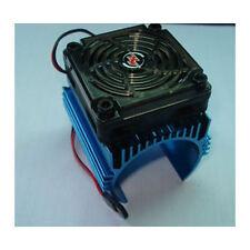 Hobbywing EZRUN Heat Sink with Fan for 4465 motors - HW86080130