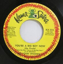 Rock 45 The Lovin' Spoonful - You'Re A Big Boy Now / Six O'Clock On Kama Sutra