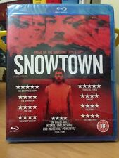 Snowtown New Blu-Ray Region B