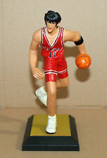 Old Basketball Figure Statue Shohoku Slam Dunk Nr 11 Red