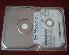 IDE Hard Disk Drive Maxtor 93652U8 08A 03A 02A FA550480 13OCT1999