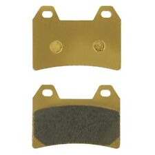 Tsuboss Front CK9 Brake Pad for Moto Guzzi Norge 850 T-GTL ABS (2007) PN: BS784