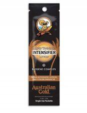 AUSTRALIAN GOLD RAPID TANNING INTENSIFIER LOTION !