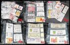 75~ COUPON SLEEVES PAGES for ORGANIZING YOUR BINDER - Choose Your Own Pages!!!!