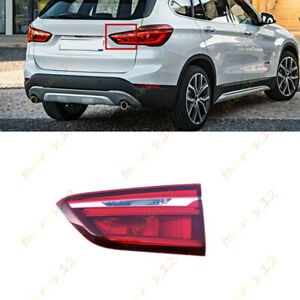 1*Right Inner Side LED Tail Light Housing Fit For BMW X1 F48 F49 2016-2018
