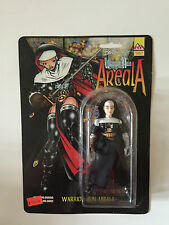 Ben Dunn's Warrior Nun Areala Warrior Nun Areala  1996  action figure