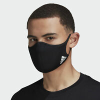 adidas Face Covers 3-Pack M/L Men's
