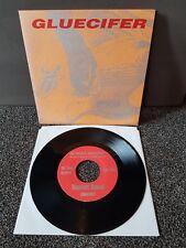 "Gluecifer vinyl 7"" The Hellacopters Turbonegro Supersuckers Zeke Backyard Babies"