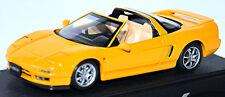 Honda Nsx-T Targa-Top 1995-97 Amarillo 1:43 Ebbro