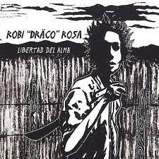 Libertad del Alma by Robi Rosa (CD, Dec-2001, Sony Music Distribution (USA))