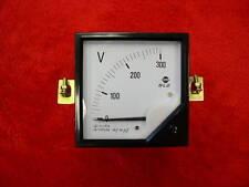 Voltage Meter 300 Volt