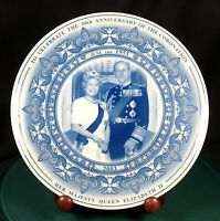 Wedgwood - Daily Mail - 50th Anniversary Of The Coronation - Queen Elizabeth II