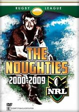 NRL - The Noughties 2000-2009 (50 Standout & Extraordinary Moments of League)