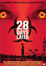 28 Days Later/28 Weeks Later (DVD, 2007)