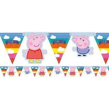 Birthday, Child TV & Celebrities 1-5 m Party Buntings