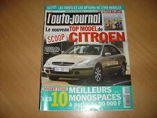 AJ N°515 206 Rolland Garros.Passat TDi 115.Safrane V6
