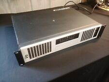 Lab Gruppen c10:4x 1000w 4 Channel Pro Amplifier with Network Monitoring