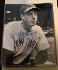 JOE DIMAGGIO PHOTO 8 x10 MLB Baseball Signed Reprint In Sleeve YANKEES POSTER