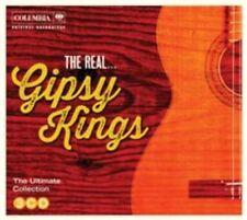 The Real Gipsy Kings 0888750107923 CD P H