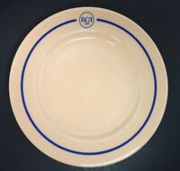 RCA Restaurant Small Plate Cafeteria Sterling East Liverpool, OH Post-50s Camden