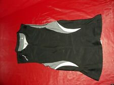 Orca Sleeveless Core Wetsuit Top,  mens Size S