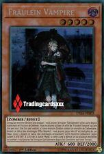 ♦Yu-Gi-Oh!♦ Fraulein Vampire (Zombie) : DASA-FR003 -VF/Secret Rare-