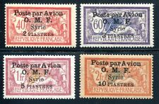 SYRIE 1922 PA 10-13 * 170€(J2354