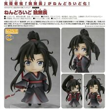 Nendoroid 1068 - The Master of Diabolism - Wei Wuxian