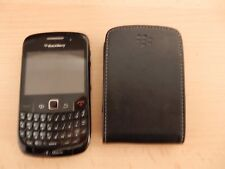 BlackBerry  Curve 8520 - Schwarz (Ohne Simlock) Smartphone (PRD-30001-146)