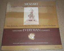 Prohaska MOZART Eine Kleine Nachtmusik, Symphony No.40 - Vanguard SRV-162 SEALED
