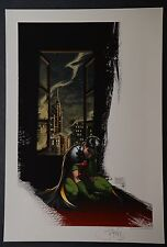 Robin Michael Turner Aspen Art Print