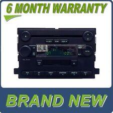 NEW 05 06 FORD F250 F350 Focus Freestar MERCURY Monterey Radio CD Tape Player