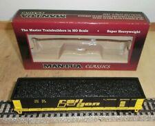 Mantua 40 '731224 Gondola with Coal Railgon