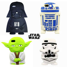 Star Wars 3D Silicone Phone Case For Iphone 5 6 7 8Samsung S6 S7 Edge J5 J7 HTC